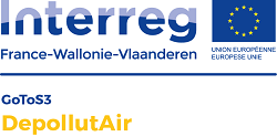 logo DepollutAir